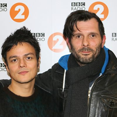 The Jazz Show with Jamie Cullum