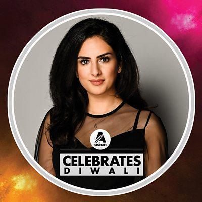 DJ Nish's Diwali Bolly Party Mix