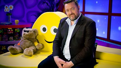 Guy Garvey - Farmer Joe and the Music Show