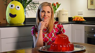 Sally Phillips - Come On Daisy