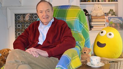 James Bolam - A Friend for Little Bear