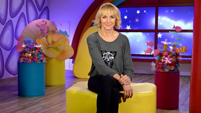 Louise Minchin - The Fish Who Could Wish