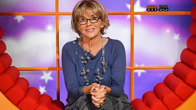 Sue Johnston - Found