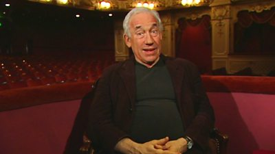 Simon Callow - King Jack and the Dragon