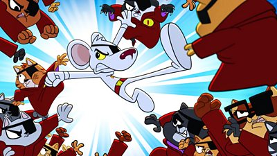 I Believe in Danger Mouse