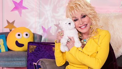 Dolly Parton - Dog Loves Books