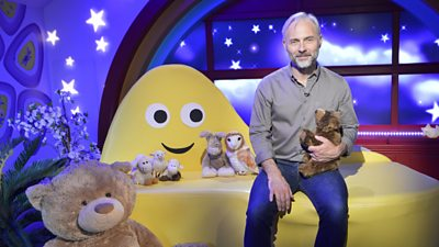 Mark Bonnar - Hugless Douglas