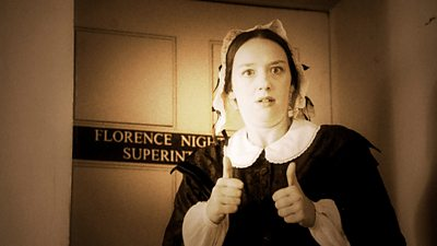 Formidable Florence Nightingale