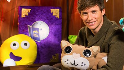 Eddie Redmayne - Big Little Hippo
