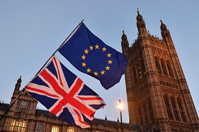 Since the end of World War Two, the Conservative Party has never been at ease with Europe. Pro-European and Eurosceptics within the party have clashed many times.