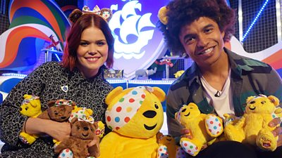Countdown to Children in Need