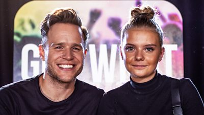 Olly Murs Surprise
