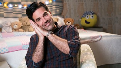 Rob Delaney - Ten in the Bed