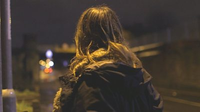 """Has the """"managed zone"""" in Leeds, where women are allowed to sell sex, worked?"""