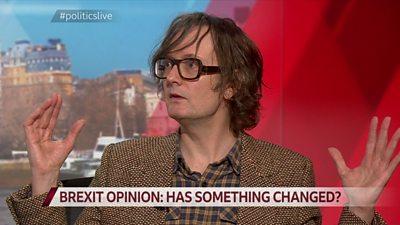 Jarvis Cocker on Politics Live