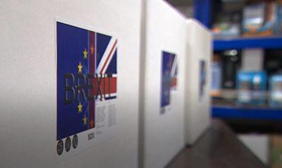 Brexit box