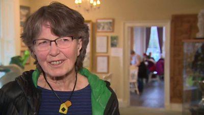 Ann MacGarry