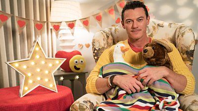Luke Evans - I Love You Already