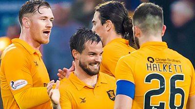 Livingston 1-0 Kilmarnock
