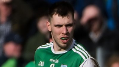 Ryan Jones agreed that Fermanagh exploited Donegal's sending-off and second-half black card