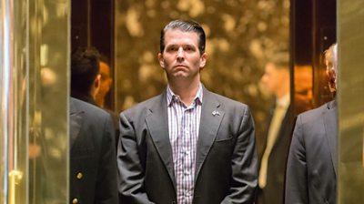 Michael Cohen: Trump told me 'Don Jr had worst judgement in world'
