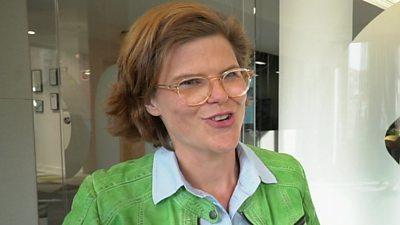 Daniela Gerd tom Markotten