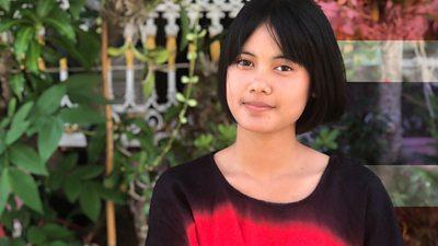 Being 17 in Thailand