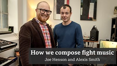 The Flight - Joe Henson and Alexis Smith