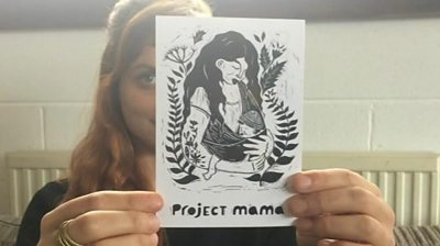 A charity has has been set up to help migrant mothers have equal access to maternity care