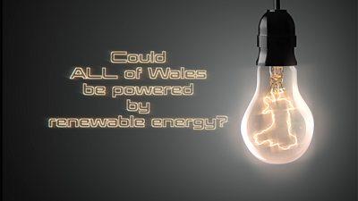 Renewable graphic