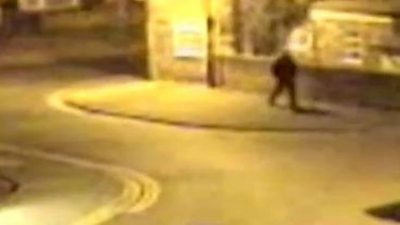 Police still want to trace a man seen on CCTV near missing Claudia Lawrence's home.