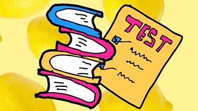 Are lemons the key to exam success?