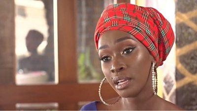 'I was arrested and shamed for leaked nudes': Ugandan model Judith Heard