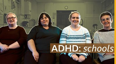 ADHD Parents' Support Group
