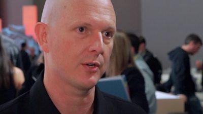Phil Harrison speaks tells the BBC about Google's Stadia