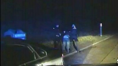 A drink-driver who drove the wrong way along the A14 on Boxing Day is jailed.