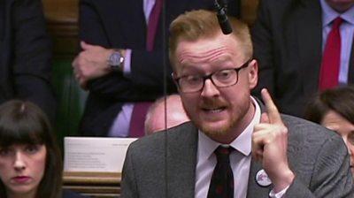 MP Lloyd Russell-Moyle