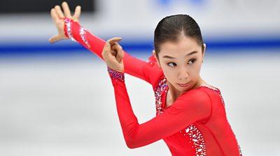 ElizabetTursynbaeva in action