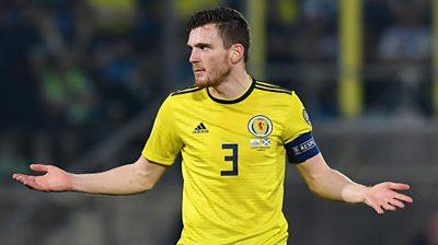 Was Scotland's 2-0 win over San Marino enough to silence the critics?
