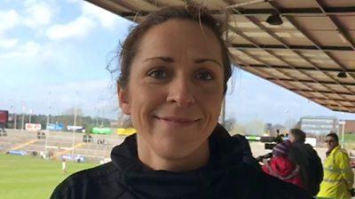 Caroline O'Hanlon
