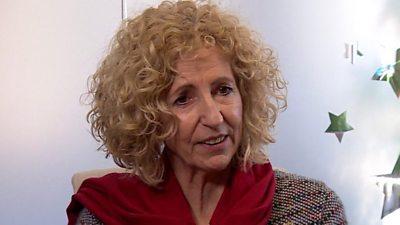 Hazel Pulley