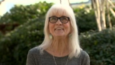 Thanks to a rare genetic mutation Jo Cameron is one of two people in the world who feel no pain.