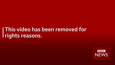 This video has been removed for right reasons