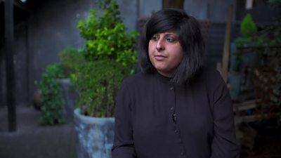 Saima Razzaq from SEEDS