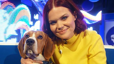 Blue Peter: Amazing Animals and a Big Surprise!
