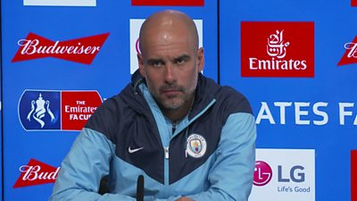 'Danny Rose has not to do that' - Guardiola