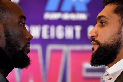 Crawford and Khan