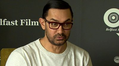 No Game of Throne spoilers for Bollywood star Aamir Khan