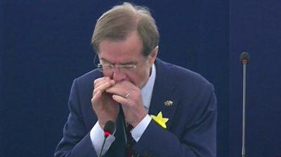 Lojze Peterle MEP