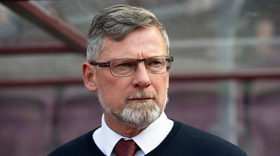 'There still plenty to play for Hearts to play for'